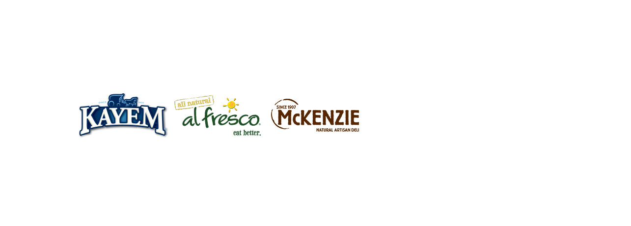 Kayem Foodservice Feature Brands